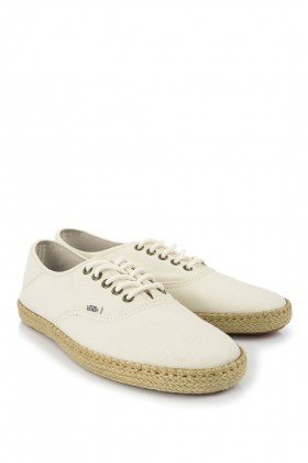 Vans - Authentic Esp Classic White Footwear
