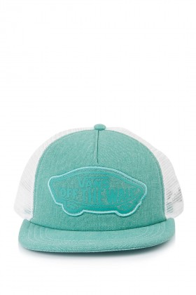 Vans - Beach Girl Trucker Mavi Şapka