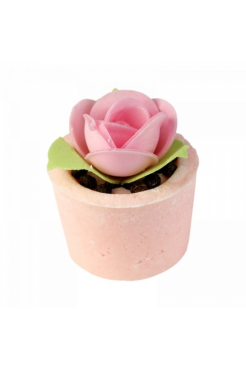Bomb Cosmetics Garden Party Mallow 50g