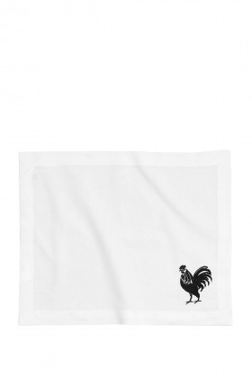 Nordbagen - Rooster Table Mat