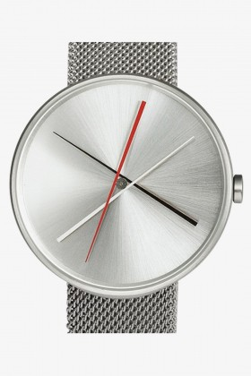 Projects Watches - Projects Watches Crossover Steel Mesh Kol Saati Unisex Kol Saati