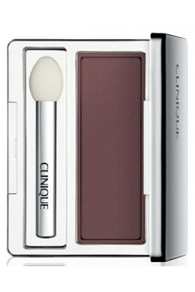 Clinique - Clinique Eye Shadow Compact - Chocolate Covered Cherry