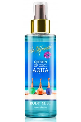 Eda Taşpınar - Eda Taspınar Queen Of Aqua Body Mist 200 Ml