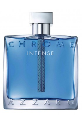 Azzaro - Azzaro Chrome intense Edt 100Ml