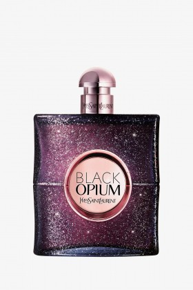 Yves Saint Laurent - Yves Saint Laurent Black Opium Nuit Blanche Edp 90Ml Kadın Parfüm