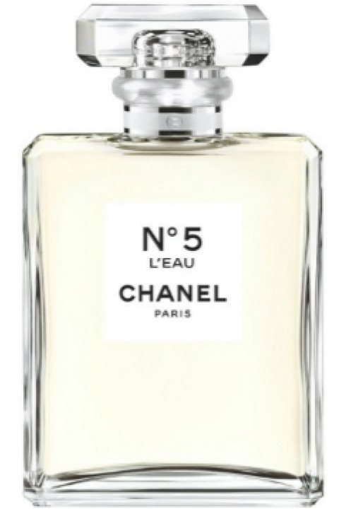 Chanel N5 L'Eau Edt Parfüm - 100Ml