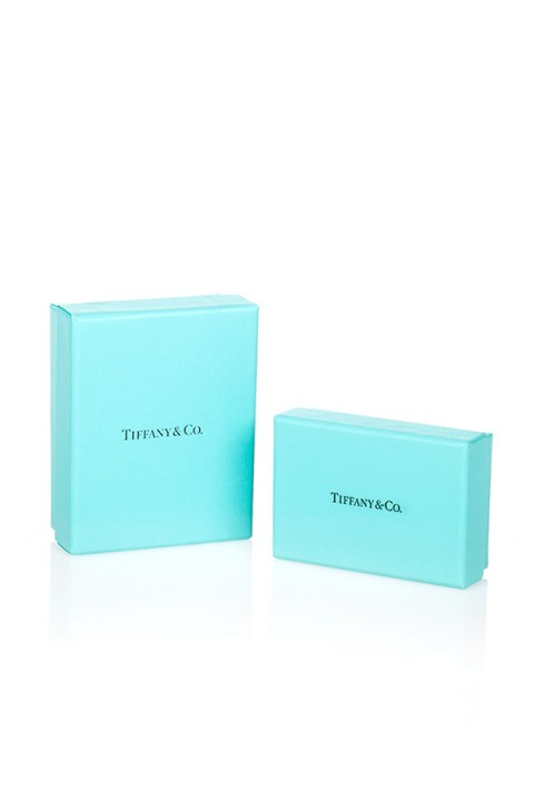 Tiffany & Co. Paloma's Tenderness Heart Kolye