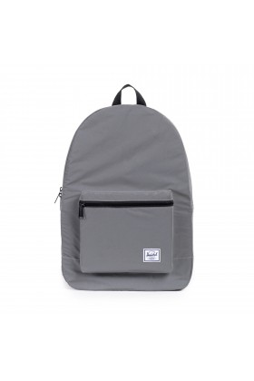 Herschel - Packable Daypack-Silver Reflective