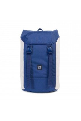 Herschel - Iona-Twilight Blue/Pelican