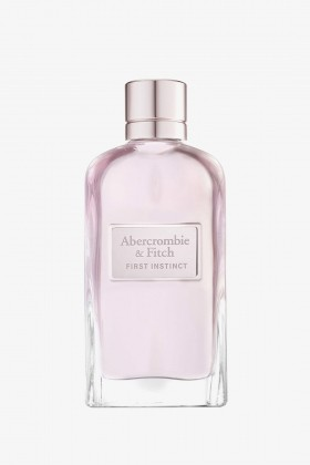 Abercrombie & Fitch Parfüm - Abercrombie First instinct Woman Edp Sp 100 Ml Parfüm