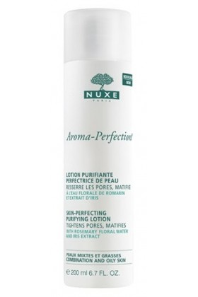 Nuxe - Nuxe Aroma Perfection Lotion Purifiante 200 Ml