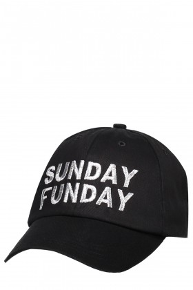 Simple For You - Sunday Funday Cap