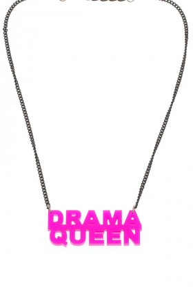 Lucky Beads - Drama Queen Kolye