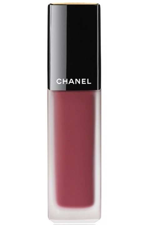 Chanel Chanel Rouge Allure Ink - Rose Prodigious 160