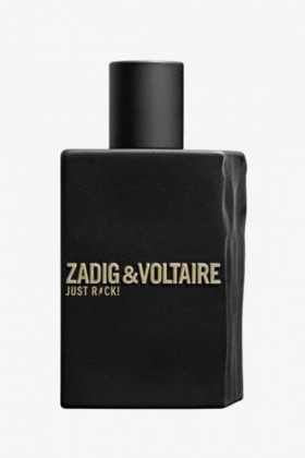 Zadig&Voltaire Parfüm - Zadig Voltaire Just Rock Erkek Edt 50 Ml