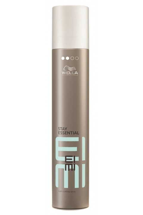 Wella Wella Elmi Stay Essential Saç Spreyi 300Ml