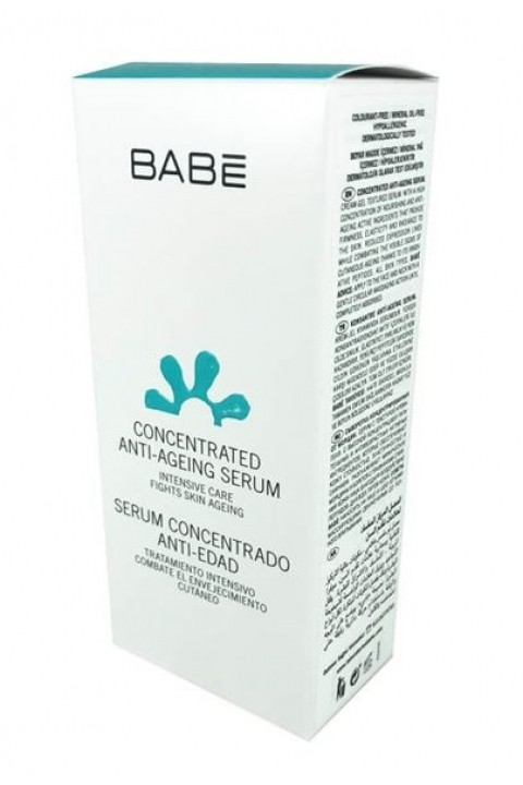 BABE Babe Konsantre Anti-Aging Serum 30 Ml