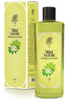 Rebul - Rebul Nature Kolonya 270 ml