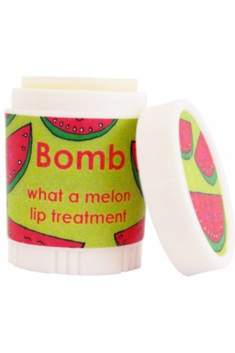 Bomb Cosmetics What a Melon Dudak Balmı