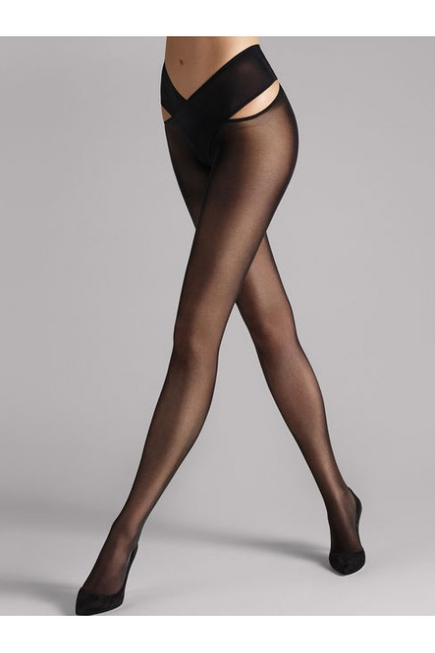Wolford Individual 12 Stay-Hip
