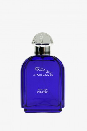 Jaguar Parfüm - Jaguar Evolution For Men Edt 100 Ml Erkek Parfüm