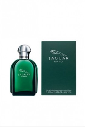 Jaguar Parfüm - Jaguar For Men Edt 100 Ml Erkek Parfüm