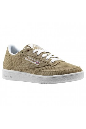 Reebok - Club C 85 Metallic Champagne/White