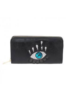 Coquet - Coquet Accessories Eye Cüzdan