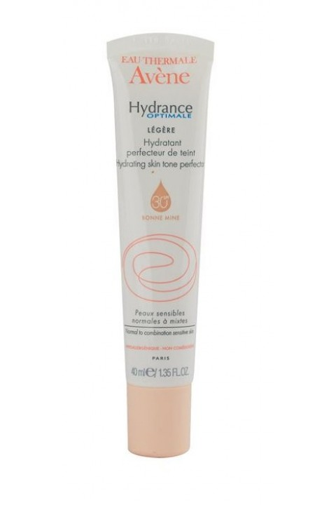 Avene Avene Hydrance Optimale Perfecteur Legere Spf30 40 Ml - Normal Ve Karma Ciltler