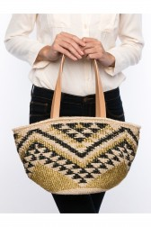 Larone by Bengartisans - Quenn Of The Hills Millie Tote