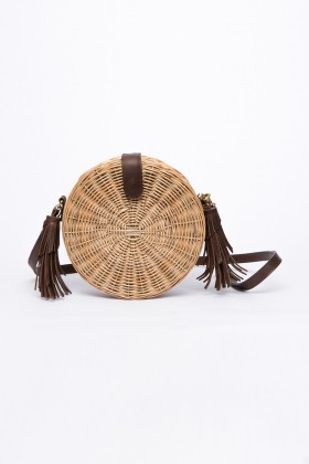 Larone by Bengartisans - Full Moon Wicker