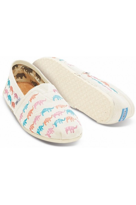 Toms Haiti Multi Elephants Nat Wm Alpr Esp