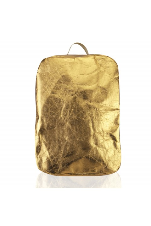 Epidotte Back Pack Gold