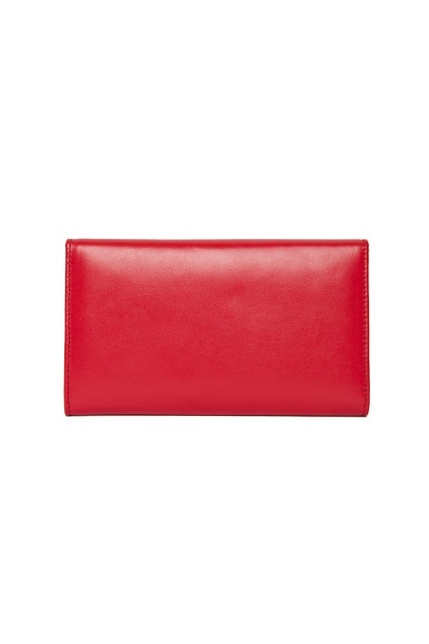 Flume Design Flume Wallet Bright Red