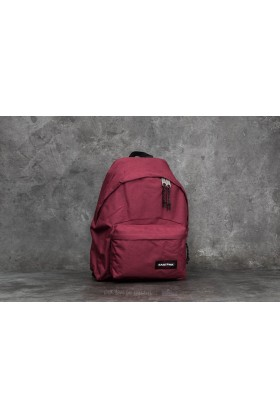 Eastpak - Padded Pak'r Bordo Çanta