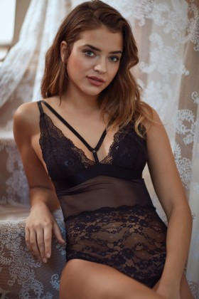 Simi - Grace Boudoir Body