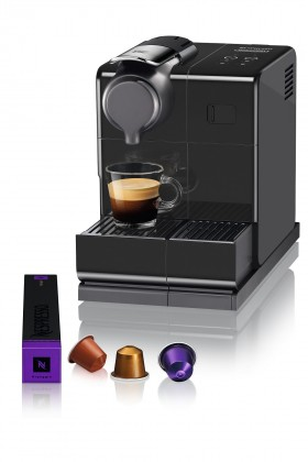 Nespresso - Lattissima Touch Facelift Kahve Makinesi - Black