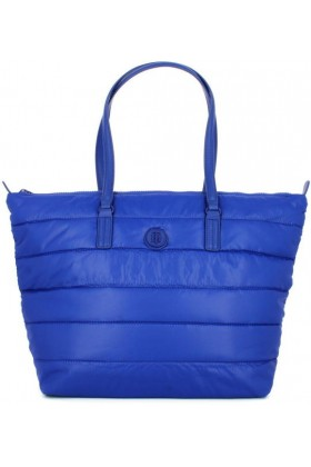 Tommy Hilfiger - POPPY TOTE PUFFER