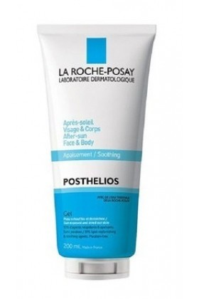 La Roche Posay Posthelios After Sun Gel 100 Ml