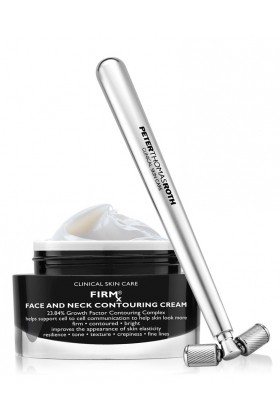 Peter Thomas Roth - Peter Thomas Roth Instant Firmx Face And Neck Contouring Cream 30 Ml