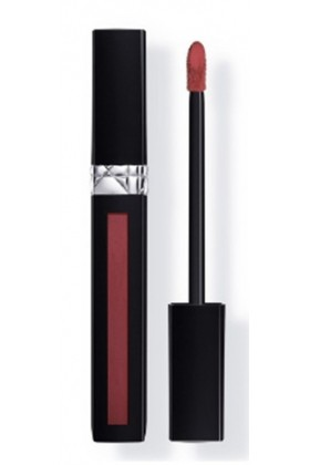 Christian Dior - Christian Dior Rouge Dior 625 Mysterious Matte Likit Ruj
