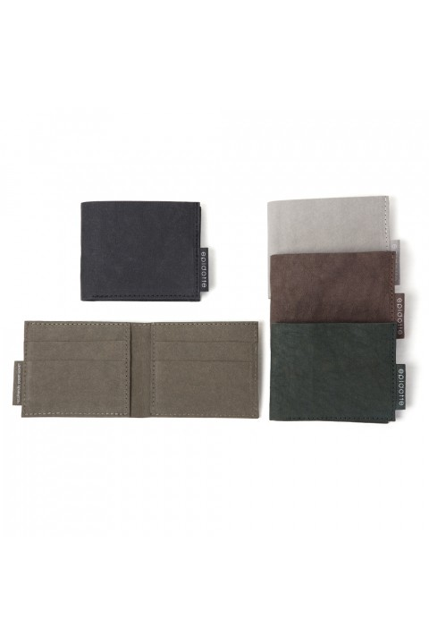 Epidotte Short Wallet Mountainview