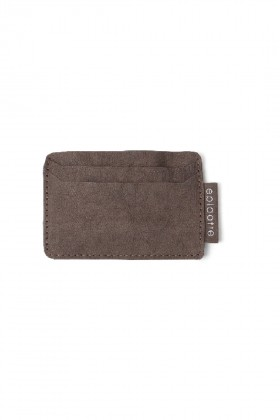 Epidotte - Card Holder Brown