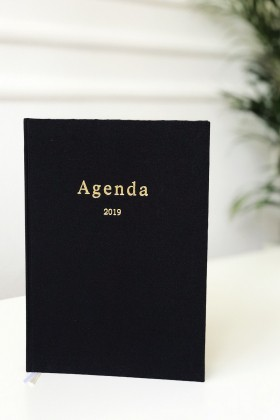 Chapters - Chapters 2019 Agenda - Black