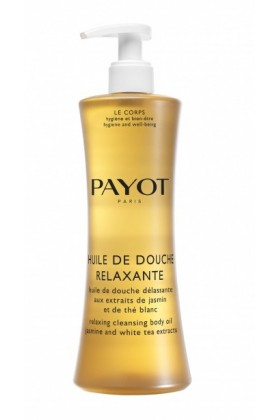 Payot - Payot Pv Huile Relaxante Fl Pompe 400Ml