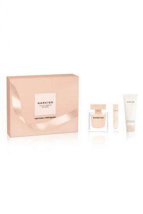 Narciso Rodriguez - Narciso Rodriguez Eau Poudree B.Edp 90+B l75+Edt 10