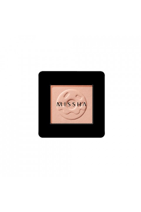 Missha MISSHA Modern Shadow (MPK08/Strawberry Cream Doughnut)