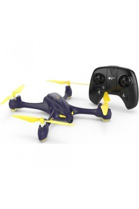 Hubsan - Hubsan H507A Fly More Combo Lacivert Drone