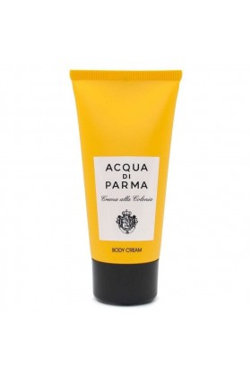 Aqua Di Polo - Acqua Di Parma Body Cream Vücut Kremi 75 ml