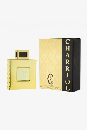 Charriol - Charriol Royal Gold EDP 100 ml Erkek Parfüm